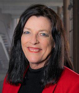 Dr Jeanette Hurst